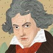 Beethovendag 19 aug.  10.00-15.30 uur / alle leeftijden