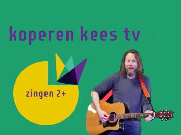 Koperen Kees TV Zing mee met Koperen Kees Mama Kwijt (2+)