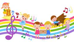 Spelen met Muziek met Juf Mieke Les 1