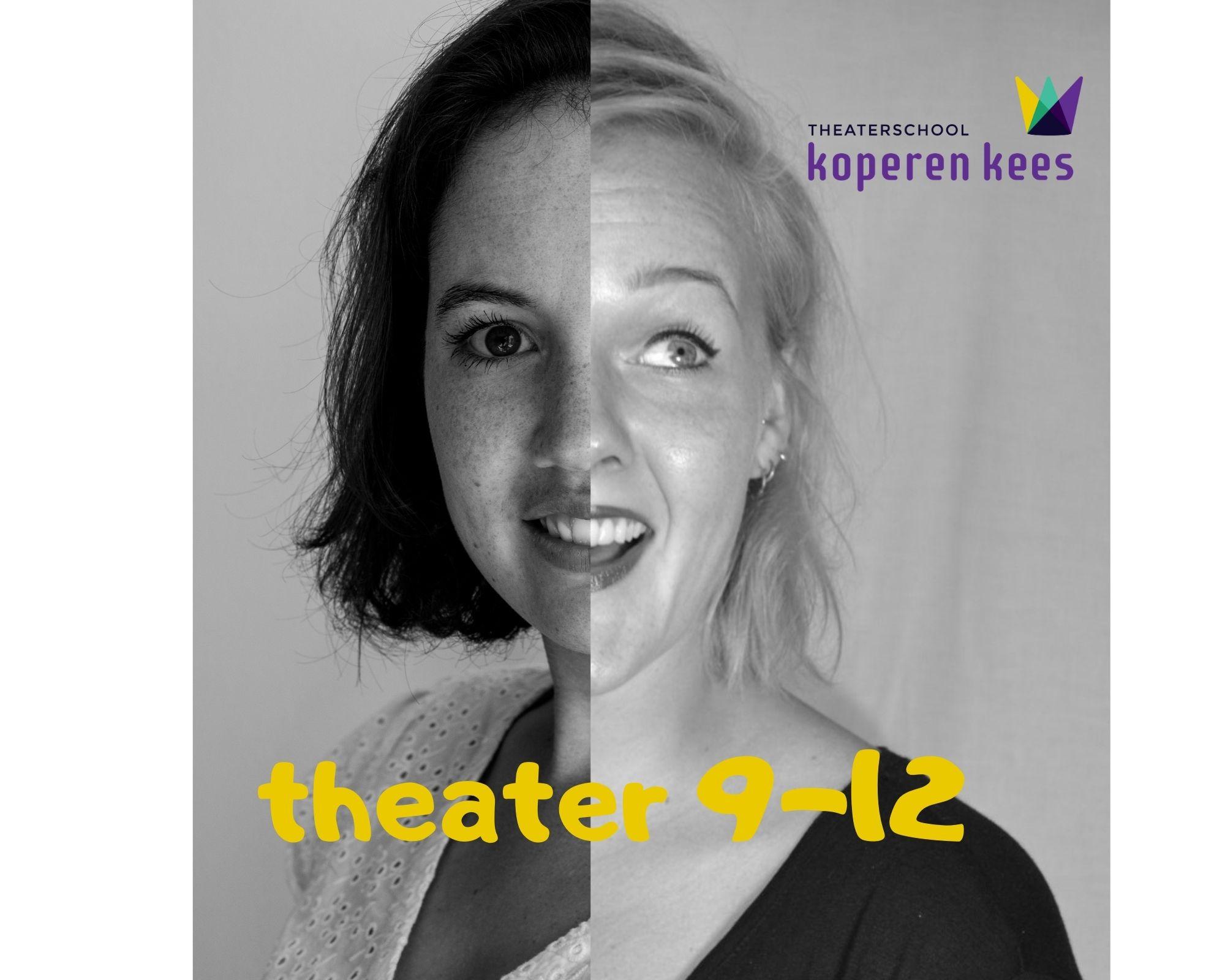 Fantastische verhalen - theaterworkshop 9-12 jaar - wo. 24 feb. 15:00 uur