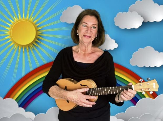 Tjilp Festival Sing In, 3 mei, Live/Online met Juf Annemarie om 9.30 uur