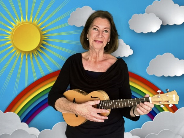 Tjilp Festival Sing In 6 mei, Live/Online met Juf Annemarie om 9.30 uur